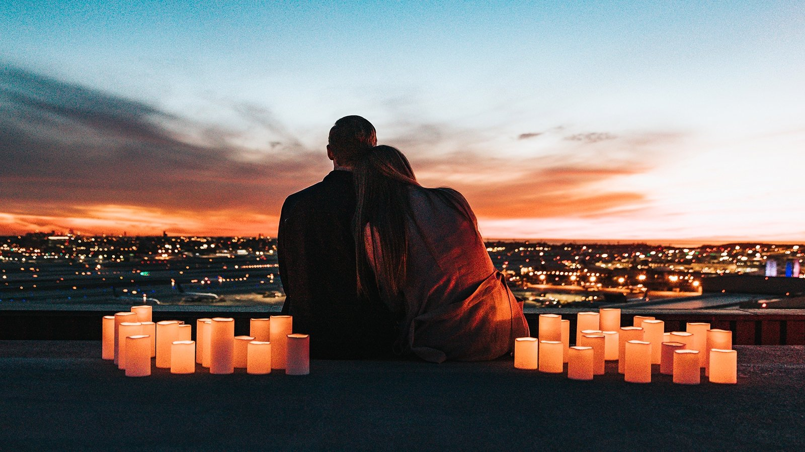 100+ Fun Relationship Questions for Couples