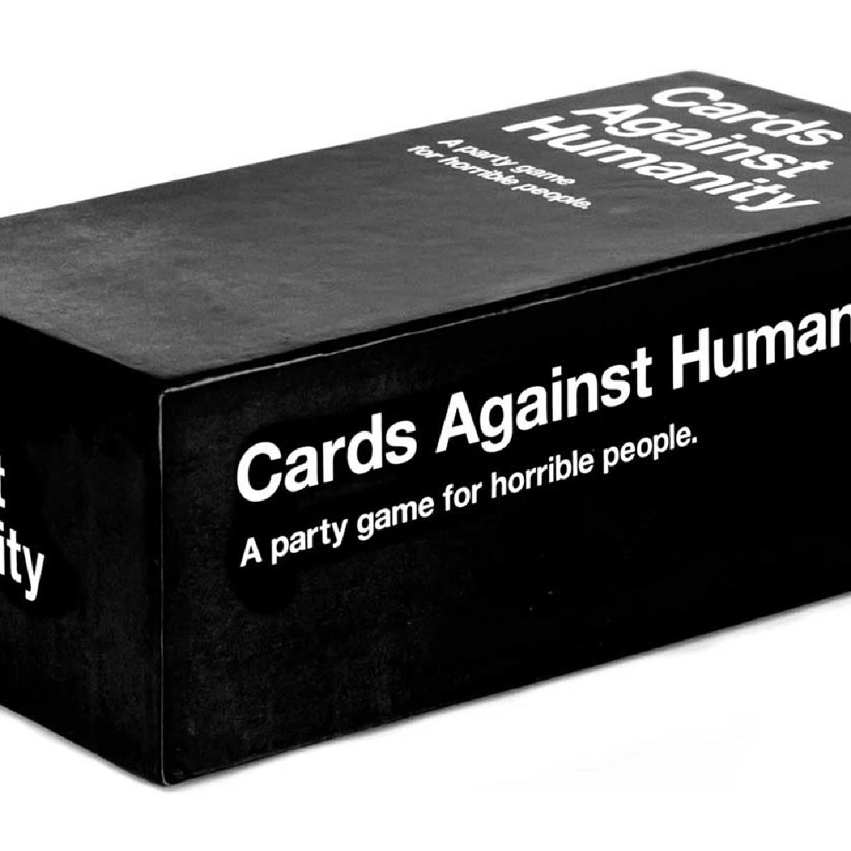 Cards Against Humanity Rules How To Play