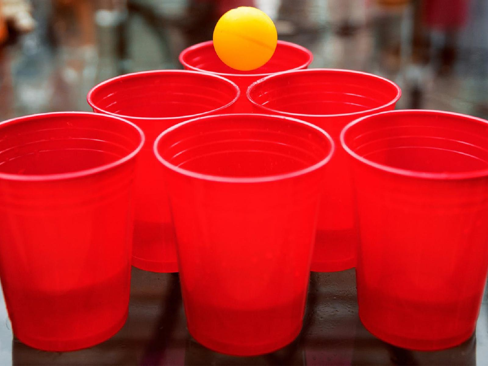 Slap Cup Drinking Game: Rules and Guide