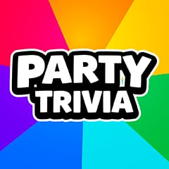 Party Trivia App Icon